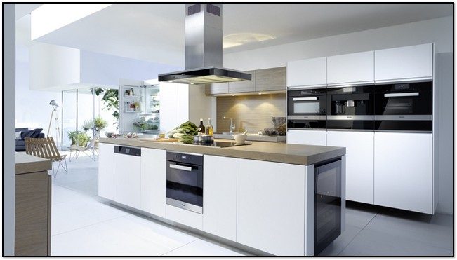 Best Kitchen Appliance Brand From Germany