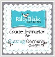 Riley Blake Tutorial