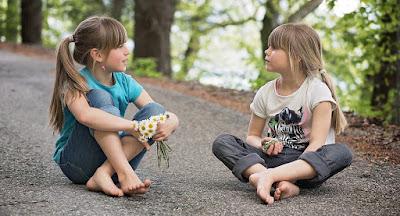 cara bentuk kemahiran komunikasi anak, mengembangkan kemampuan komunikasi, Kemahiran komunikasi