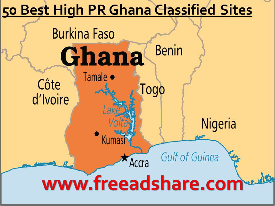 Post Free Classified Ads In Ghana