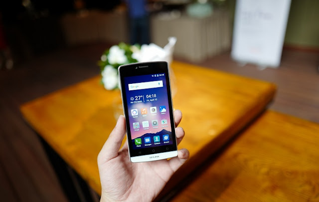 Kết quả hình ảnh cho điện thoại NEFFOS C5 Max