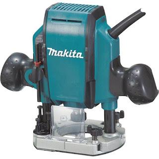 Máy phay, gọt Makita RP1800