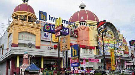 Jadwal Cinemaxx Java Supermall Semarang