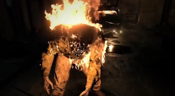 Resident Evil VII comparte su segunda parte del documental de cómo se hizo, descubre a Jack