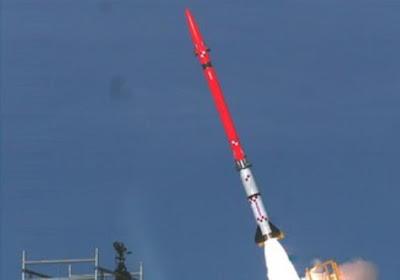 Israel lança o mais avançado sistema de defesa antimíssil do mundo
