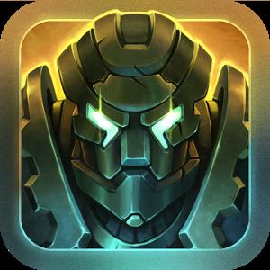 Mechs Warfare v0.4.406 Apk [Money Mod] Android