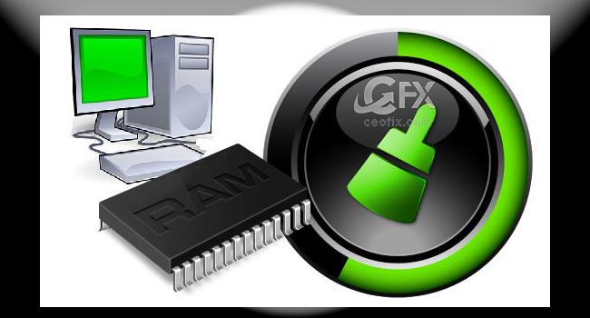 Bilgisayar Belleğini Temizleme Yazılımı-www.ceofix.com