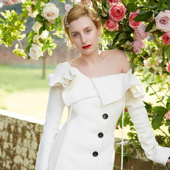 Laura Carmichael, Lady Edith in Downton Abbey