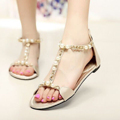 Latest Fancy Sandals 2015