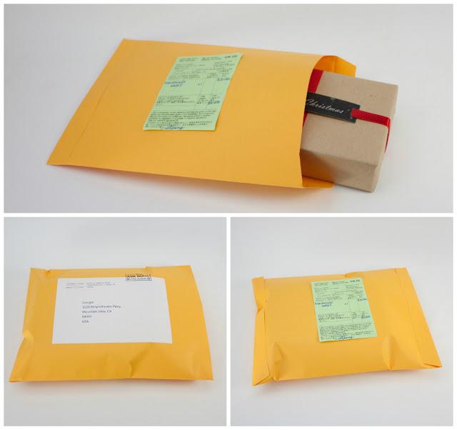 (分享)從台灣寄 國際郵件/國際包裹寄送方式- 包裝
