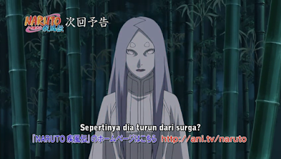 Download Anime Naruto Shippuden Episode 460 [Subtitle Indonesia]