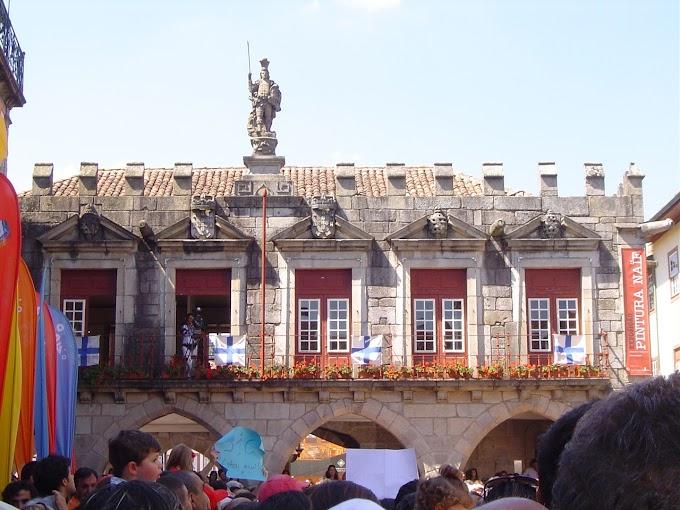 Festa no Largo da Oliveira (2009)