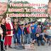 """Alcalde Juan Diego, Diputado Federal Edgar y Legisladora Copitzi, ofrecen posada navideña en Infonavit """"La Sauteña"""""""