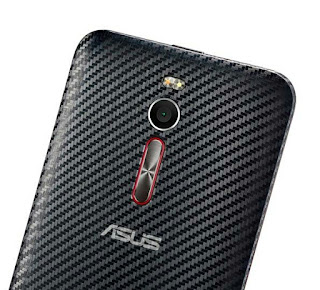 Zenfone 2 Deluxe Special Edition specifications, feature