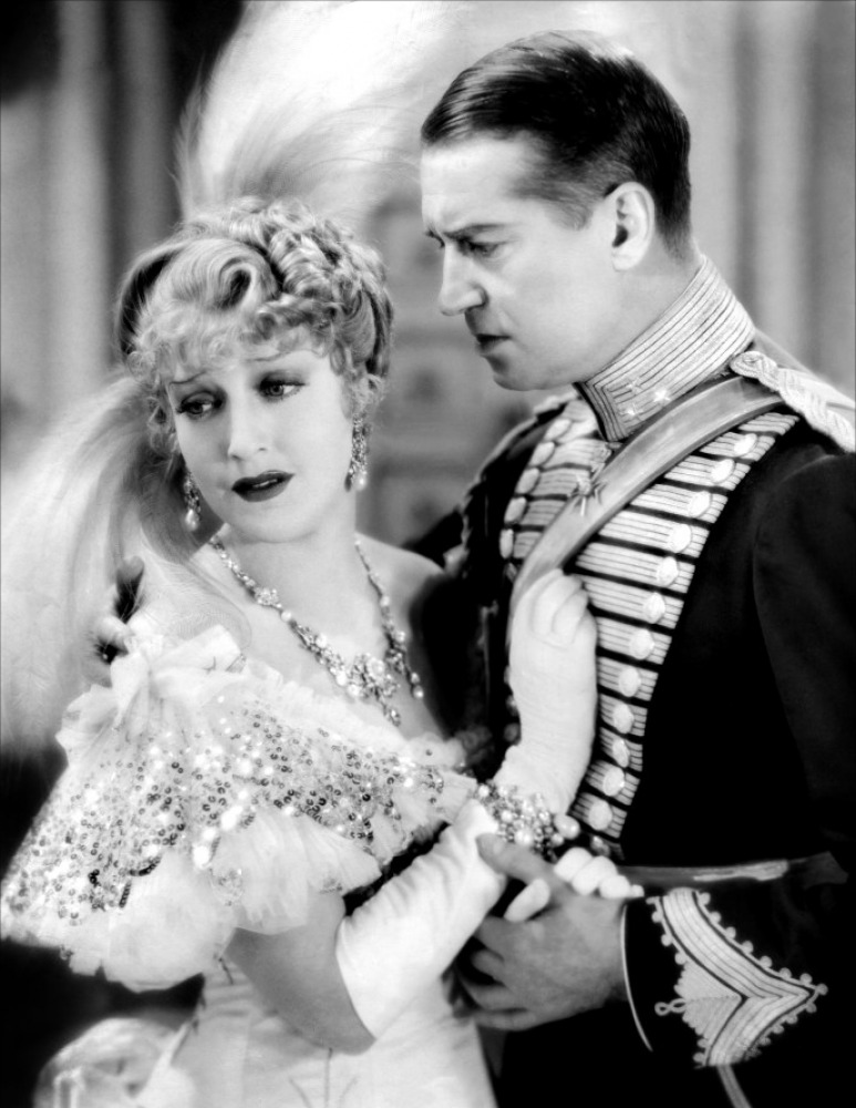 Image result for the merry widow chevalier and macdonald
