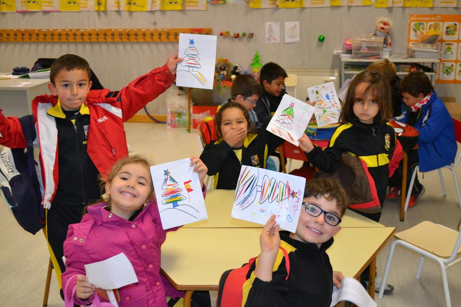 a468b1512e Educación Infantil 3º B Guadalupe  2014