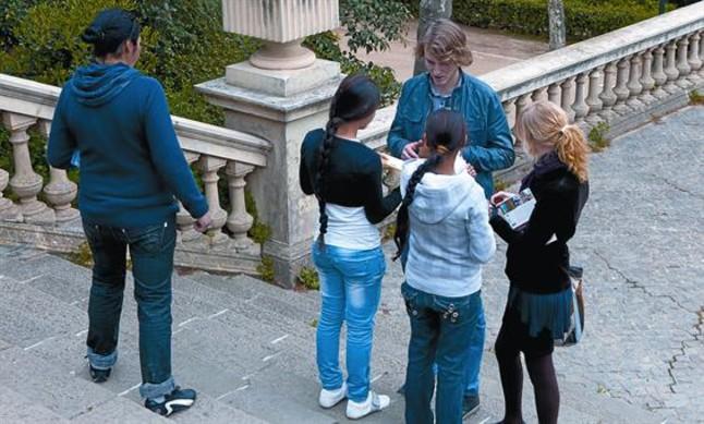 rumanas prostitutas prostitutas de barcelona