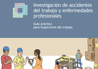 investigación de accidentes de trabajo pdf