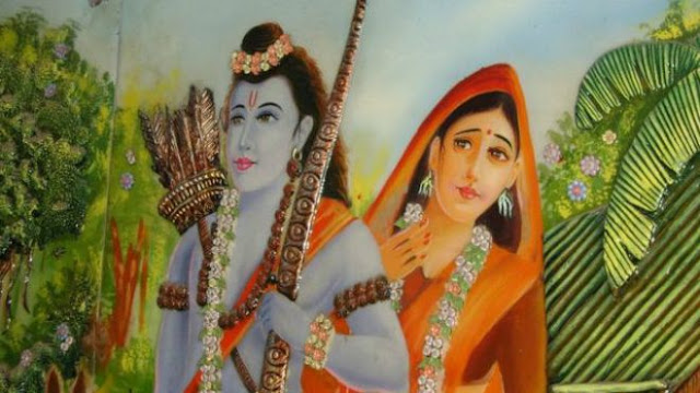 Aneh,.. Pengacara di India Tuntut Dewa Rama