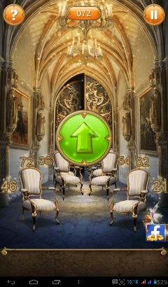 100 Doors Beast Clash Level 71 72 73 74 75 Walkthrough