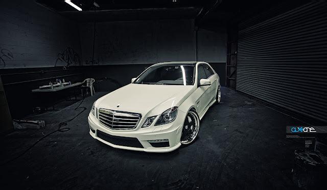 w212 white