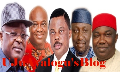 Igbo Quit Notice: South-East Governors Hold Emergency Meeting, Almost Mobilized Buses to Evacuate Igbos from North