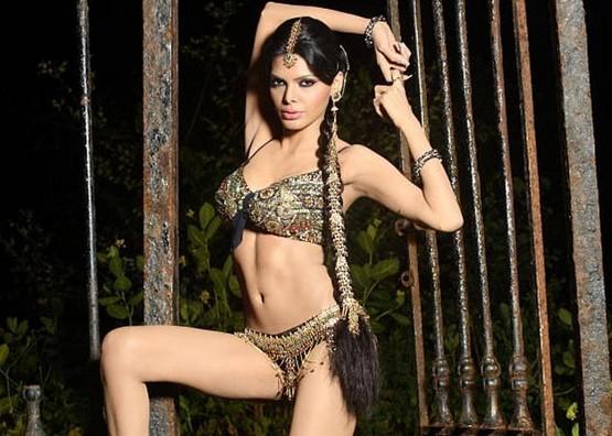Serlyn Chopra Nude Photo