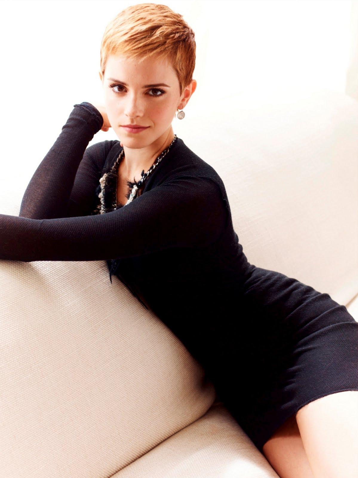 Emma Watson Hollywood Actress 40 Fantastic Photos: Seven Sleeps: Fashion Friday: Emma Watson