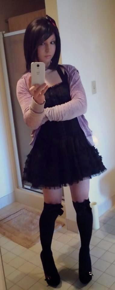 from Luca transgender makeover service in dallas texas