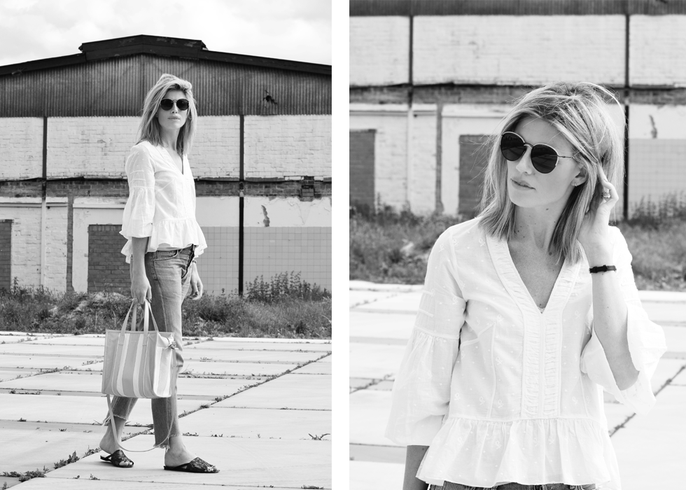 Outfit of the day, Dries Van Noten, Balenciaga, Dior, Ulla Johnson, Citizens of Humanity, ootd, blogger, fashion, style