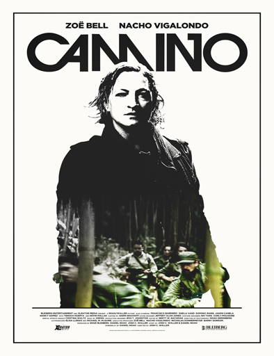 Ver Camino (2015) Online