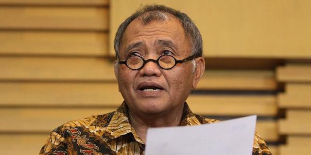 Ketua KPK: Sudah 119 Anggota Dewan Dan 15 Gubernur yang Kita Ditangkap