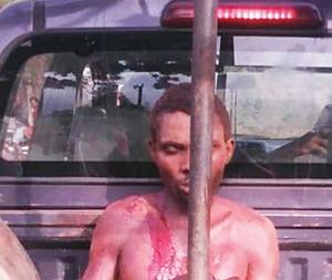 okada man kills father anambra