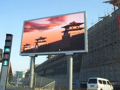 Đơn vị cung cấp màn hình led p4 chính hãng tại An Giang