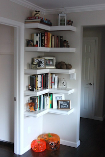 Creative home interior design