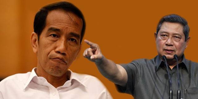 Ngebetnya SBY ingin Sowan ke Jokowi, Ada Apa?
