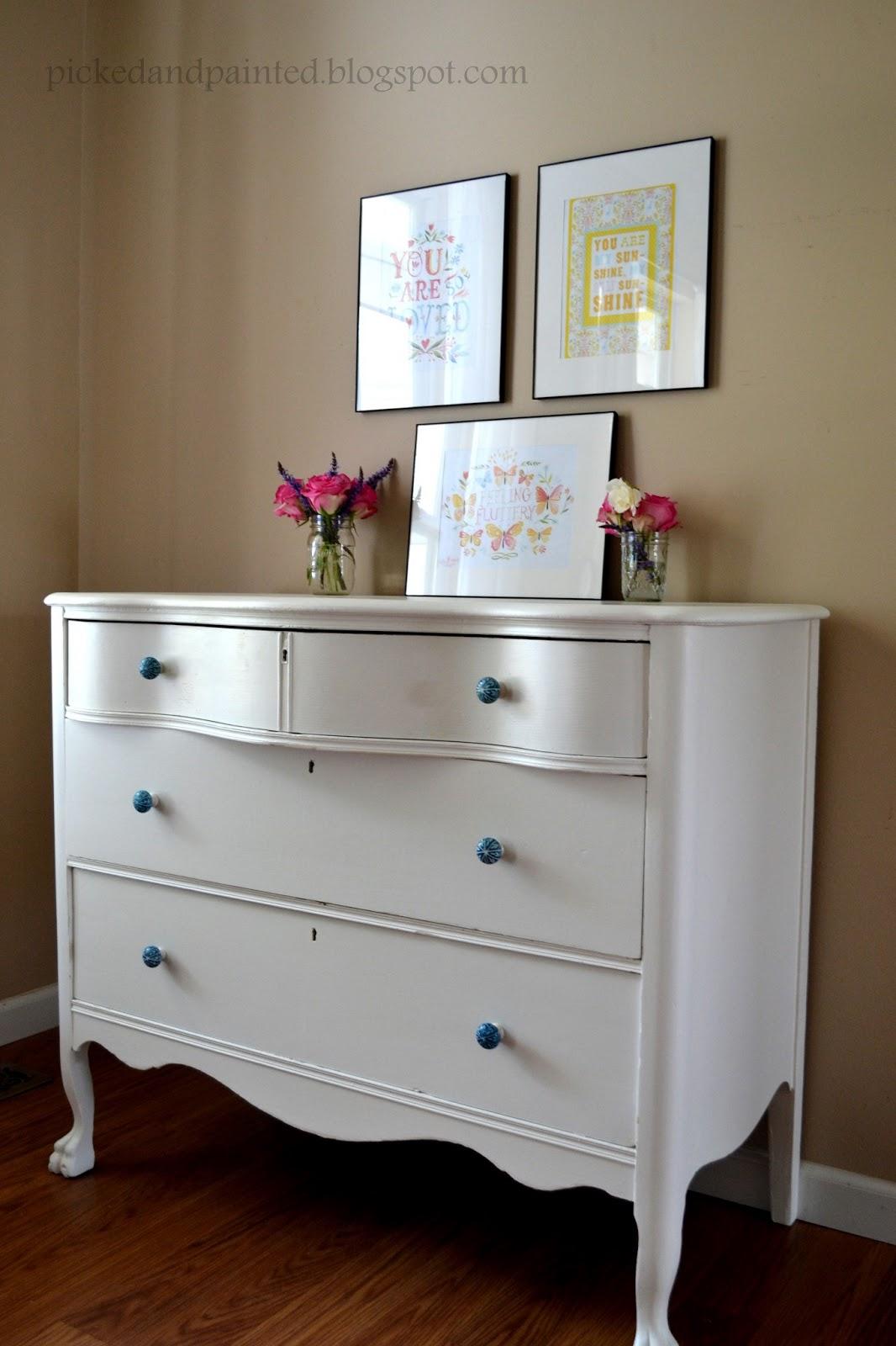 Helen Nichole Designs Keeping It In The Family Dresser