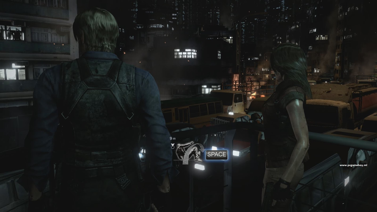 resident evil 6 game download for pc highly compressed