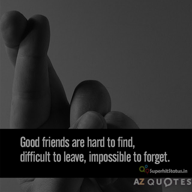 Top Best Friendship SMS Collection in English (Beyond Blood Relations)