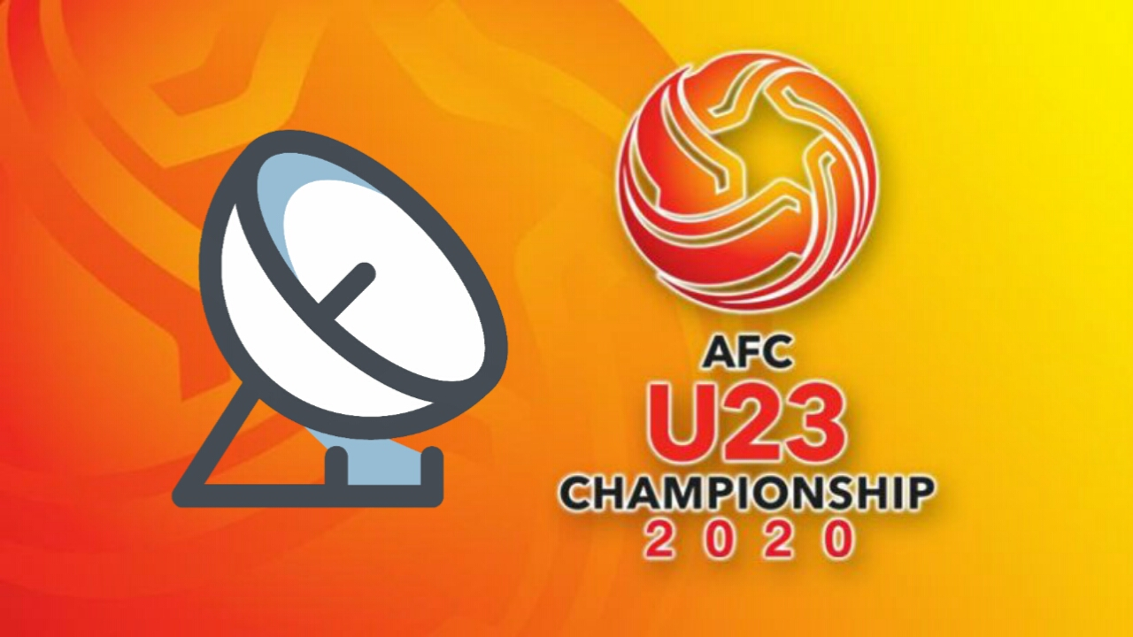 Chanel Alternatif Kualifikasi Piala Asia U-23 di Parabola