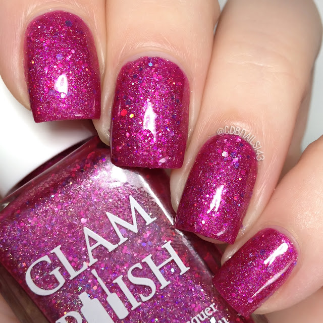 Glam Polish-A Place Called Wonderland