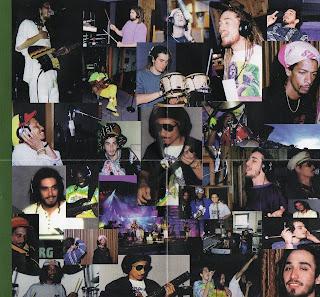Reggaediscography Big Mountain Discography Reggae Band