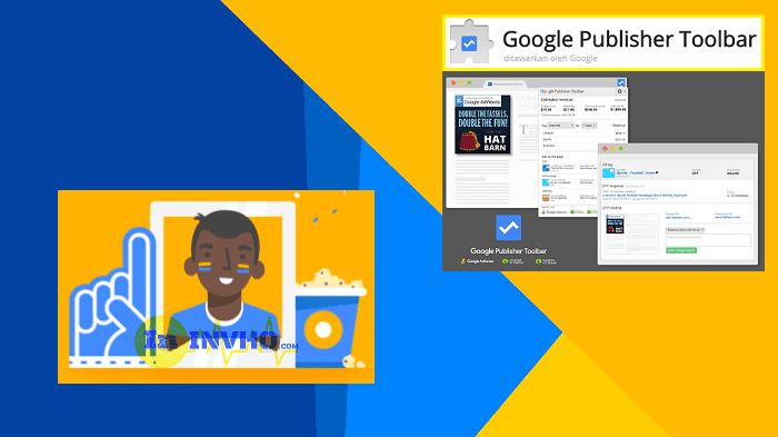 Cegah Klik Iklan Sendiri (AdSense) dengan Google Publisher Toolbar Chrome