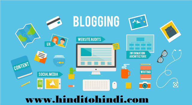 how to student earn money from blogging