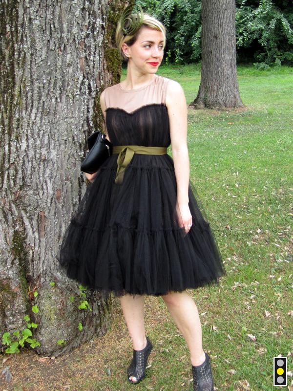 Tamango cocktail dresses