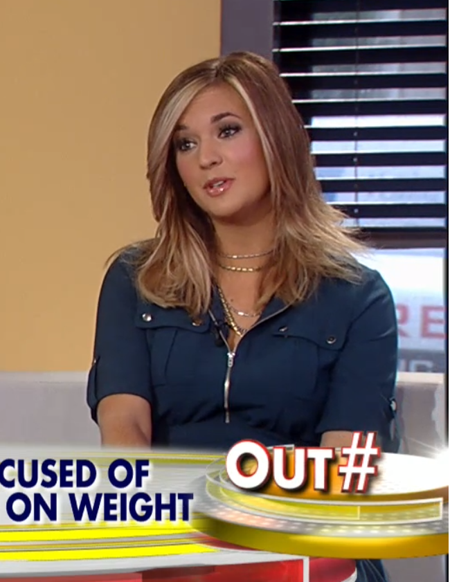 the appreciation of booted news women blog katie pavlich