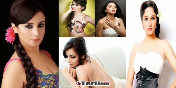 5 Artis Bollywood Terimut