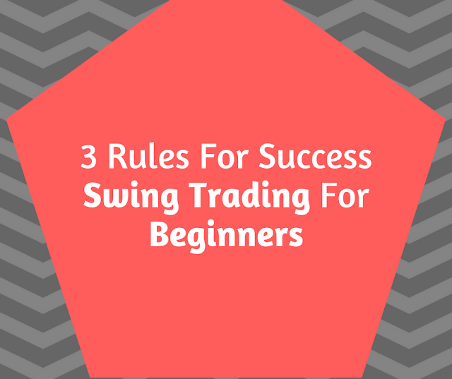 3 Rules For Success Swing Trading For Beginners
