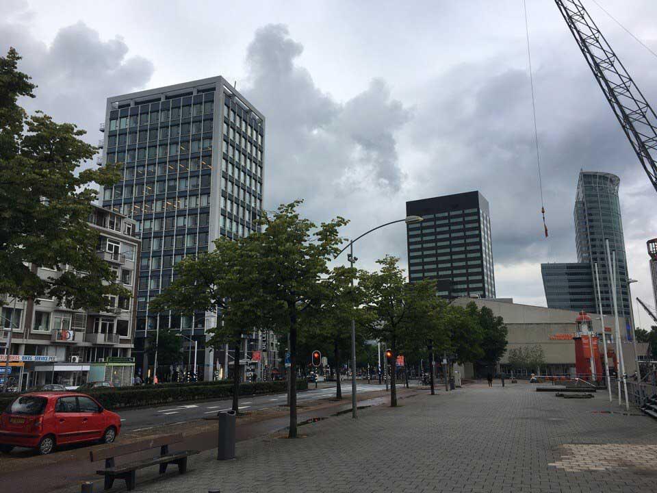 Роттердам 2