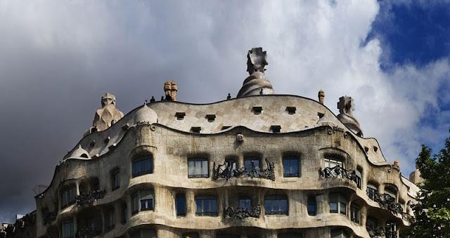 Rota Modernista em Barcelona